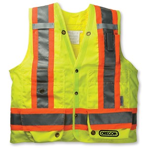 OREGON Surveyors Safety Vest # 538466