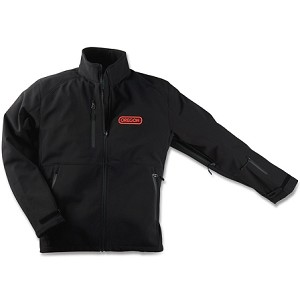 OREGON Permium Softshell Rain Jacket # 538540