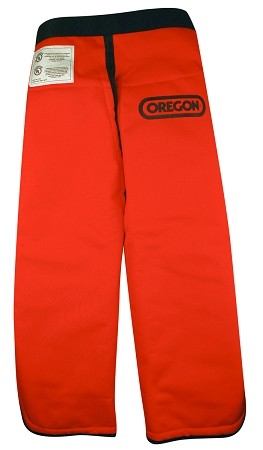 "OREGON Full-Wrap Safety Chaps. 32"" Length# 538819-32"