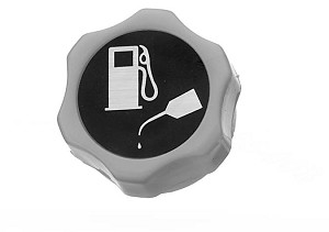 Replacement Gas Cap For Echo 131004-06610, 131600-09860, 131600-09861