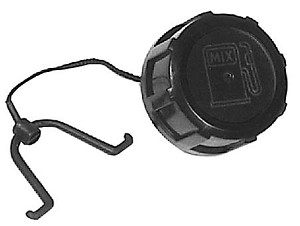 Replacement Gas Cap For Stihl 4114-350-0502