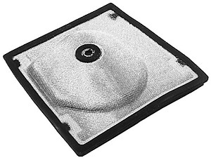 Air Filter For MCCULLOCH # 95213