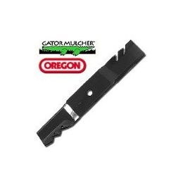"Gator Mulcher G5 Series Lawn mower Blade For Exmark 44"" # 103-2529 653102, 5/8 Center Hole, .203 Thickness"