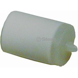 Fuel Filter For Husqvarna # 503-4432-01 503443201