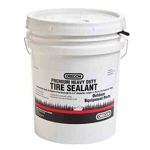 Oregon 5 Gallon  Jug Tire Sealant