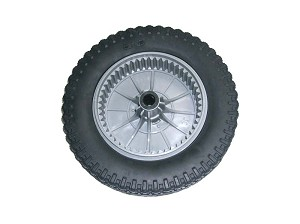 "Wheel 9"" x 2.00"" For Noma # 672440"