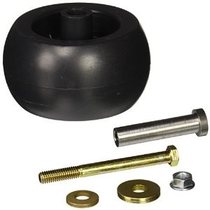 Plastic Deck Wheel Kit Replaces Exmark 103-3168