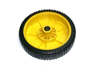 "Wheel 8"" x 2.00"" For John Deere # AM115138"