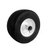 Flat-Free Wheel Assemblies For Exmark # 103-0064 13x500x6