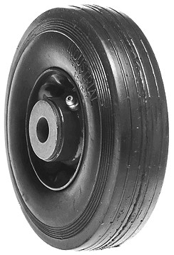 "Wheel 6"" x 1.75"" For Bobcat # 38012N"