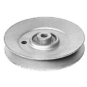 Idler Pulley For John Deere AM38171, AM103542