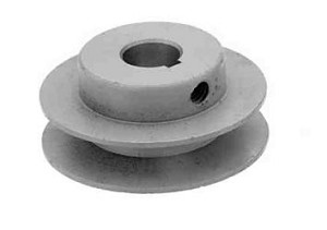 Edger Pulley For Power Trim 334