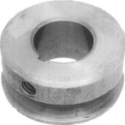 Drive Pulley For Snapper 2-1707