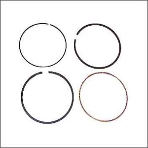 Briggs & Stratton Engine Part # 792026 RING SET