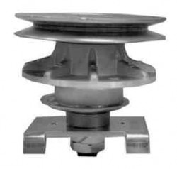 "Replacement Spindle For Ariens 40"" Deck Left hand side Spindle Assembly No. 6444200"