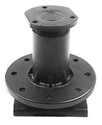 "Replacement Spindle For Gilson 38"" Deck Spindle Assembly No. 241013"