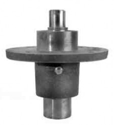 "Replacement Spindle For Excel Spindle Assembly fits Super Z with 52"", 60"", & 72"" 350595"