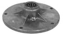 "Replacement Spindle For Murray 28"" - 52"" Rail Frame HD Spindle Assembly No. 24384"