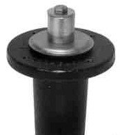Replacement Spindle For Gravely PM Series Rider Spindle Assembly No. 59201000