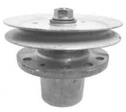 "Replacement Spindle For Exmark 60"" Deck Spindle Assembly No. 634972"