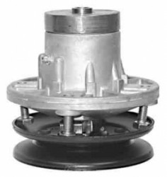 "Replacement Spindle For John Deere 38"" Deck Spindle Assembly No. AM108925"