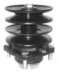 "Replacement Spindle For Dixon 42"" Deck Center Spindle Assembly No. 8399"