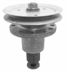 "Replacement Spindle For Exmark 60"" Deck Spindle Assembly No. 103-1140"