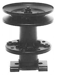 "Replacement Spindle For AMF 36"" 38"" 39"" 40"" & 42"" Deck Spindle Assembly No. 514501"