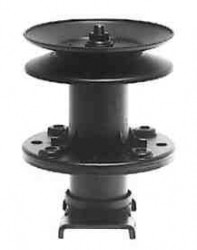 "Replacement Spindle For AMF 32"" & 42"" Spindle Assembly # 50334 & 50335"