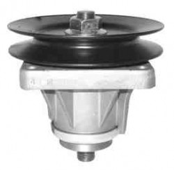 "Replacement Spindle For MTD 46"" Deck Spindle Assembly No. 618-0240"