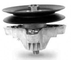 "Replacement Spindle For MTD42"" Deck Spindle Assembly No. 918-0574"
