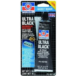 Permatex Ultra Black Silicone # 82180
