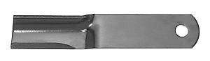 Standard Lift Lawn Mower Blade For Woods # 24590