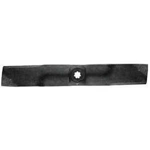 Standard Lift Lawn Mower Blade For John Deere # GX21380