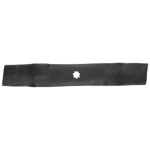 Standard Lift Lawn Mower Blade For John Deere # GX21784
