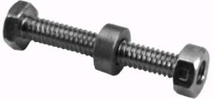 Snow Thrower Shear Bolt Universal Noma # 301171