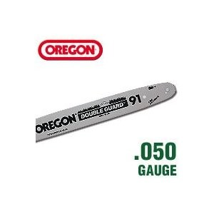 "Oregon 18""Double Guard Chainsaw Bar # 180SDEA318"