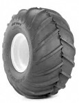 Lawn Mower Tire Carlisle AT 101 Chevron 24x1200x12 4 Ply