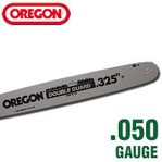 "Oregon 20"" Double Guard Chainsaw Bar # 200PXBK095"