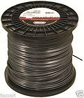 "Oregon Flexiblade Trimmer line 0.099"" Gauge Large Spool Package Footage 920'"