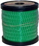 "Oregon Green Gator Line Square Trimmer line .095"" Gauge 5 Lb Spool Package Footage 1134'"