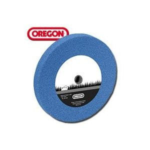 "Grinding Stone 12"" Blue 36 Grit For 88-021 Grinders # 88-022"