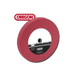 "Grinding Stone 12"" Red 30 Grit For 88-021 Grinders # 88-039"