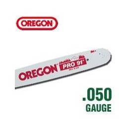 "Oregon 14"" Pro 91 Chainsaw Bar # 140SPEA318"