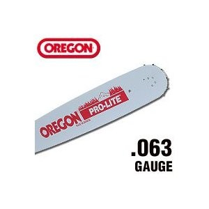 "Oregon 16"" Pro Lite Chainsaw Bar # 163SLGD025"