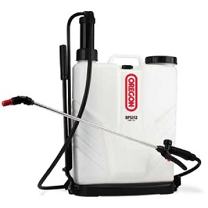 Oregon Model BPS312 Backpack Sprayer 3.2 Gallon