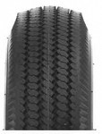 Lawn Mower Tire Kenda Sawtooth 410x350x6 2 Ply
