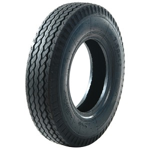 Lawn Mower Tire Kenda Universal Rib High Speed Trailer Tire 570x500x8 b Ply