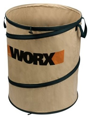 Worx Colapable Leaf Bin 26 Gallon # WA0030