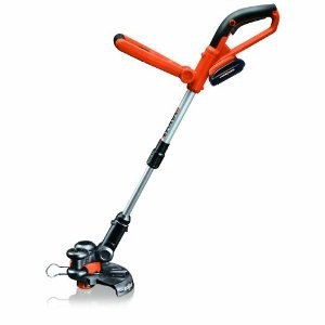 Worx GT WG151.5 18-Volt Lithium-Ion Cordless String Trimmer & Edger